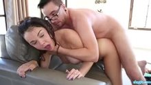 Dillion harper getting fucked raw and loving it