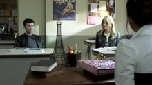 Riley Steele and her teacher swap buttplugs during a threesome