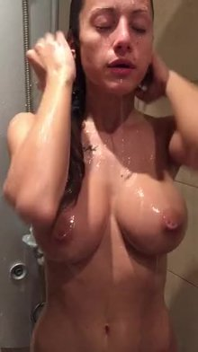 Shower Breasts