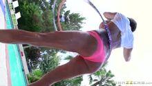 Peta Jenson | Peta's Pooltime