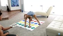 That's How You Play Twister...