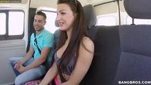 Susi Gala Fucked In Bus