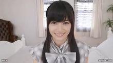 Naoko Takahashi - Gravure Star Makes Her Porn Debut
