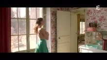"""Lea Seydoux in """"Roses a Credit"""" (2010)"""