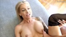 Fingers In The Pussy While Taking It In The Butt