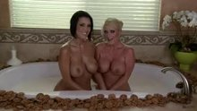 Sophie Dee & Dylan Ryder - Wet Cookies and Milky Breasts