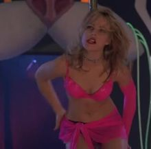 Rachel McAdams stripper scene from The Sexy Baby