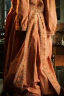 Tessa Thompson in Copper (TV Series 2012– )