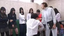 Asahi Mizuno | Teachers Pet