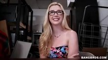 Samantha Rone - Backroom Facials