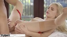 First Anal Scene - Alex Grey