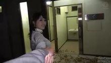 Shunka Ayami | Bathroom quickie