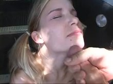 Misty Parks Flinches