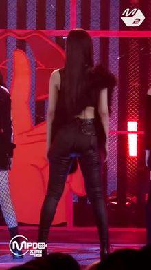 Red Velvet - Joy