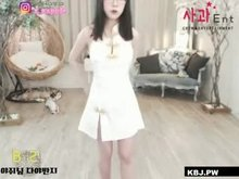 Korean BJ Apple Stripping