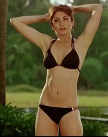 "Indian Actress Anushka Sharma's plot from ""Ladies v Ricky Bahl"""