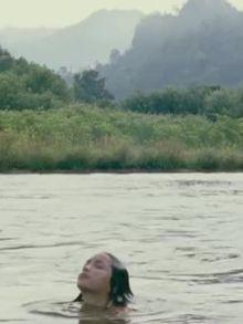Krystal Vee in The Mercenary