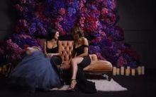 Diane Guerrero and Jackie Cruz - SAG Awards 2017 Portrait Studio