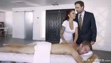 Monique's Secret Spa includes anal service