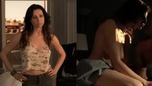 Christy Williams fantastic butt and boobs on Ray Donovan