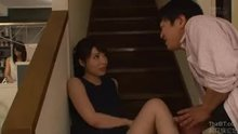 Aya Sakurai | My Girlfriend's Older Sister Lured Me To Temptation By Offering Her Big Breasts