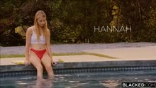 Hannah Hays - I Do Bad Things When Im Bored