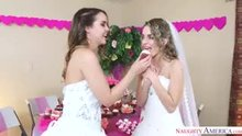 Naughty Weddings | Dillion Harper, Kimmy Granger