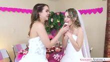 Naughty Weddings | Dillion Harper, Kimmy Granger