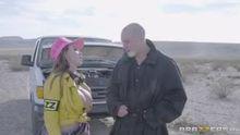 Nikki Benz - Let me fix your truck