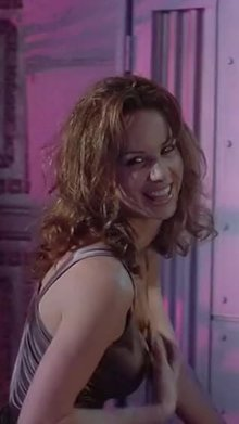 Debbie Dunning (Heidi The Tool Chick from Home Improvement) - Leprechauns 4
