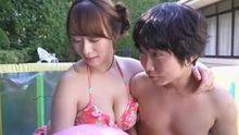 Marina Shiraishi   Lewd Chick Next Door