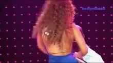 Beyonce lap dance