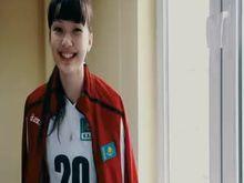 Sabina Altynbekova - OOTD