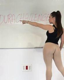 She would make a great teacher