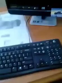 Office WorkFPOV