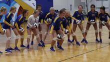 SUA Volleyball