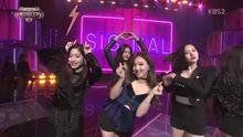 Twice - KBS Gayo Daechukje 2017
