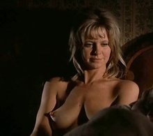 Melinda Dillon (the mom from A Christmas Story)