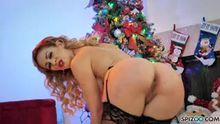 Cherie Deville - Wants Santa