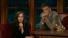 Hello, Ellen Page