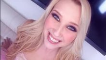 Samantha Rone - creamy mouthful for a naughty chick