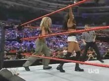 WWE Raw 2005