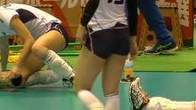 Italian Volleyball Womans