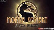 Aria Alexander - Mortal Kombat A XXX Parody