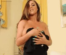 Stacey Poole Reveal