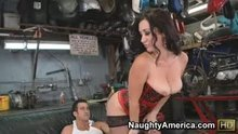 "Jayden Jaymes | ""American Daydreams"""