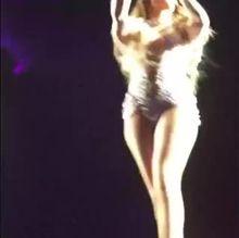 Jennifer Lopez's big ass