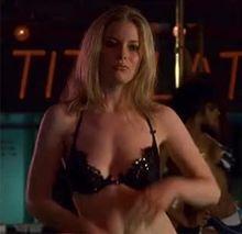 Gillian Jacobs Reveal in Choke (2008)