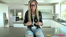 Jessa Rhodes   Bare It All   TeensLoveHugeCocks