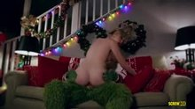 The Grinch XXX Parody